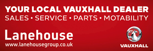 Lanehouse Vauxhall